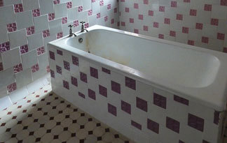 Favorit Die Badewanne - Varianten, Größen und Kosten TU71