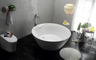 Gestaltungs-Ideen für neue Badezimmer