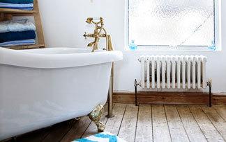 Badewanne: Alle Arten und Preise