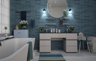 Moderne Badsanierung - Maßnahmen und Preise
