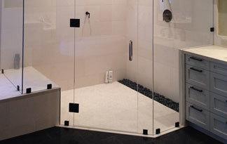 Die Dusche - Varianten, Kosten und Barrierefreiheit