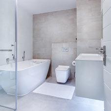 Neues Badezimmer - Ideen, Kosten und Barrierefreiheit